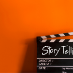 Storytelling in Healthcare: Keep It Simple
